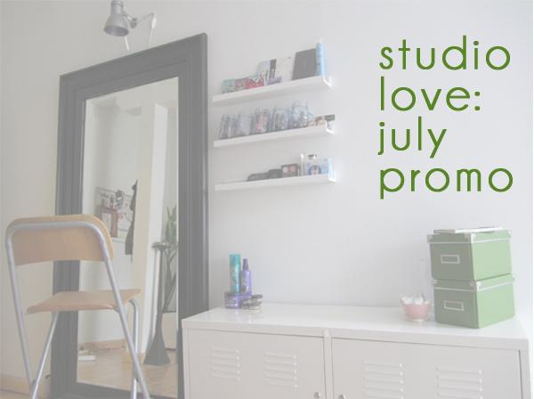 Julypromo