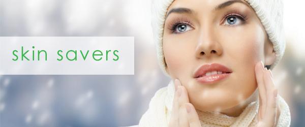 Skin-savers